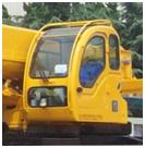 Fabricante oficial Qy16b de XCMG. grúa del carro de 5I 16ton para la venta