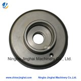 Pièces de machinerie CNC en laiton / aluminium de précision