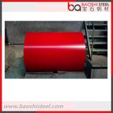 Qualitäts-Wasser-Enge-hitzebeständiger vorgestrichener Stahlring hergestellt in China