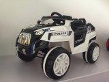 China-Lieferanten-Doppelsitz-Plastikkind-Spielzeug-elektrisches Auto