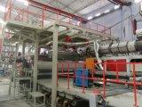 기계를 만드는 Coloth PVC 코드 기치 장 밀어남 광고