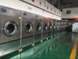 産業洗濯装置の電気乾燥機械