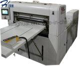 Machine de découpage de papier du film plastique A4 pour le roulis