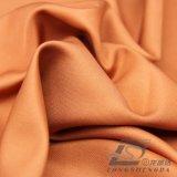 вода 50d 290t & Ветр-Упорной напольной Sportswear ткань 100% Pongee полиэфира жаккарда Weave вниз сплетенная курткой (53256)