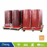 Roulis enorme de empaquetage acrylique de bande de l'adhésif BOPP de qualité