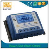 Regulador solar alto 80A de la carga de la eficacia MPPT en el precio de fábrica