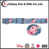170cm heiße Verkaufs-Polyester-Farben-Sublimation gedruckter Gepäck-Koffer-Riemen