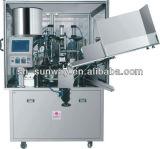 Tubo plástico del B. Gfn-301/tubo plástico/máquina cosmética de Filling&Sealing del tubo