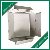 [كستوم وردر] يقبل علبة صندوق يعبّئ عالة ورقة