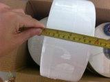tejido Paper-J2-200V del rodillo enorme de la Virgen de 2ply los 200m