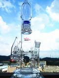 Wasser-Rohr 2016 des Hb-König-Recycler Honeycomb Glass