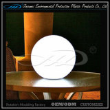 sfera di illuminazione LED della decorazione del diametro di 25cm