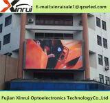 P5 schermo esterno del modulo della visualizzazione di colore completo 160mm*160mm