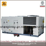 Container Heat Pump Type Rooftop Packaged Unit
