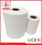 Carrete al por mayor impreso 80*70m m del papel termal