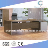 Nuevamente muebles de madera de la estructura del escritorio de oficina del estilo