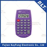 8 Digit-Bargeld-Funktions-im Taschenformatrechner für Förderung (BT-5006E)