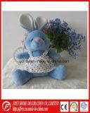 이스터 버니 견면 벨벳 장난감의 최신 판매 아기 제품
