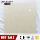 Плитка фарфора естественной каменной нагрузки плитки белой двойной Polished