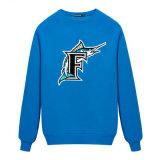 남자 새로운 디자인에 의하여 주문을 받아서 만들어지는 양털 스웨트 셔츠 팀 클럽 운동복 상단 의류 (TS069)