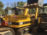 Excavador usado de la correa eslabonada del gato (E70B)