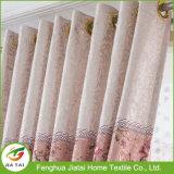 Cortinas pesadas de la tapa del pasamuros del poliester de las cortinas para barato