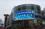 P10 panneau polychrome de la publicité extérieure DEL