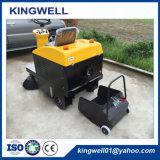 판매 (KW-1050)를 위한 재충전용 소형 도로 스위퍼 거리 청소 차량