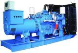 Conjunto de generador diesel del MTU de la potencia eléctrica del motor 1440kw 1800kVA 12V4000g63
