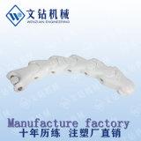 correntes plásticas de 1702D Multiflex para a indústria de empacotamento do leite