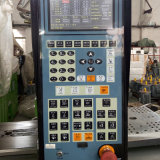 Máquina Closed aberta automática da modelação por injeção da extremidade do Zipper