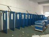 Sicherheits-Stahltür für Handels-/WohnBuidings (CHAM-SSD01)