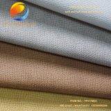 Boa qualidade do couro sintético da sapata Fpi17m2a