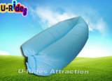 salones de playa, dormir bolsas de aire inflable resistente al agua Hangout