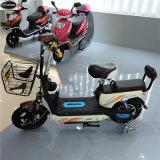 [48ف-350و] [لوو بريس] درّاجة كهربائيّة