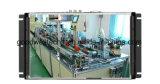 16: 9 aanraking LCD van 10.1 Duim Open Frame voor het Systeem van de Automatisering