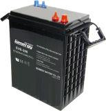 batterie d'acide de plomb de véhicules électriques de 6V 300ah