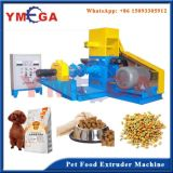 Extrusora pequena do alimento de cão da venda quente de China