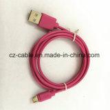 USB 2.0 a à mini un câble de caractéristiques