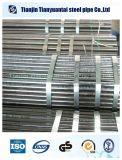 Riga tubo d'acciaio di api 5L L245/L360/L450