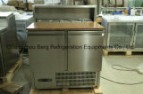 キャビネットPS900が付いている台所装置のSaladette冷却装置