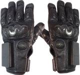 Eindrucksvoller Handschuh