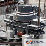 Qualitäts-Kies, der Maschine mit 30-200tph herstellt