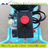 компрессор воздуха винта Portalbe масла 30L 550W 2cylinder свободно
