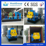 Tire Recycling Crumb Rubber / Tire Plant / Waste Tire Recycling System
