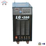 Coupeur LG200 de plasma d'inverseur d'air de 200 ampères