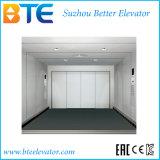 Gran espacio automóvil ascensor de coches para aparcamiento en el garaje