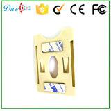 Portatarjetas de la frecuencia ultraelevada del PVC con calidad de la taza de la succión la buena para la administración de sistemas del estacionamiento