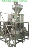 Máquina de revestimento automática da alta qualidade com capacidade 600kgs/Hr