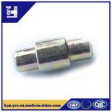 China personalizou o zinco de aço o rebite contínuo chapeado